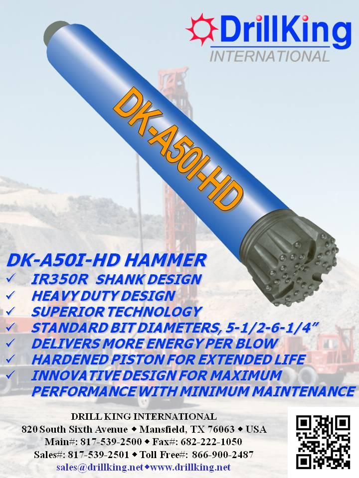 DKA-50-IHD