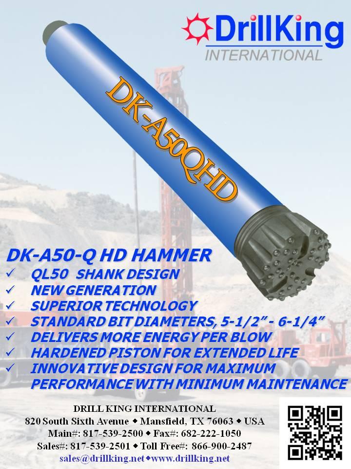 DKA-50-Q-HD