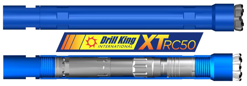 XT RC50 hammer